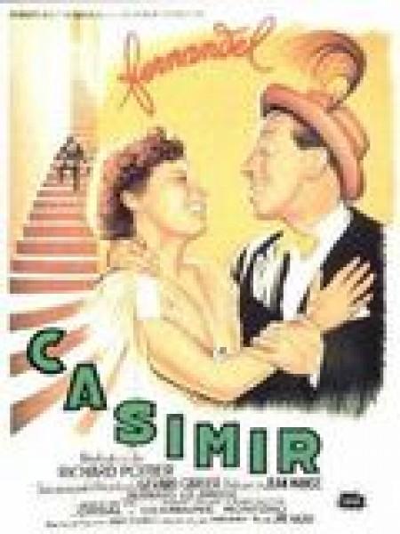 Cine974, Casimir
