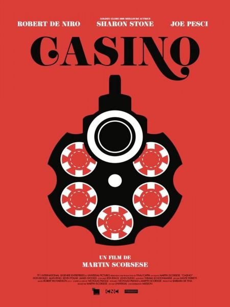 Cine974, Casino