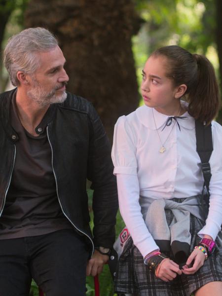 Cine974, Casting pour un papa