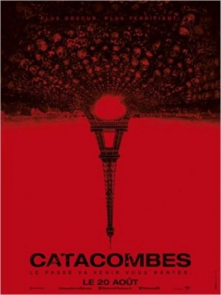 Cine974, Catacombes