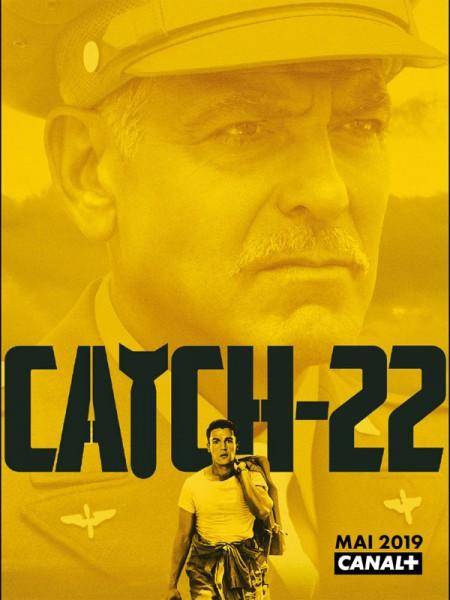 Cine974, Catch-22