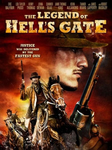Cine974, Cavale aux portes de l'enfer
