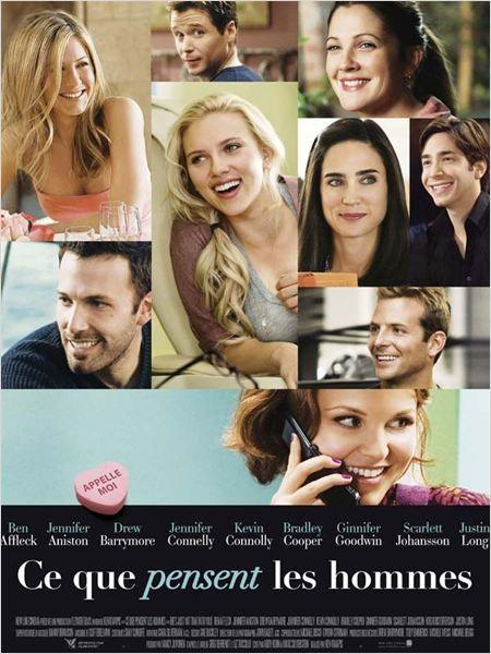 Cine974, Ce que pensent les hommes