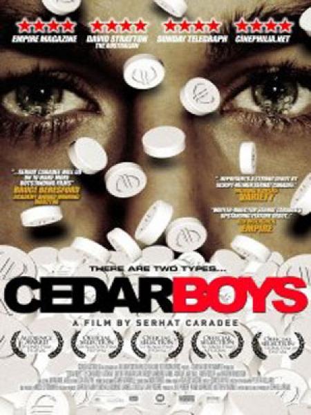 Cine974, Cedar Boys