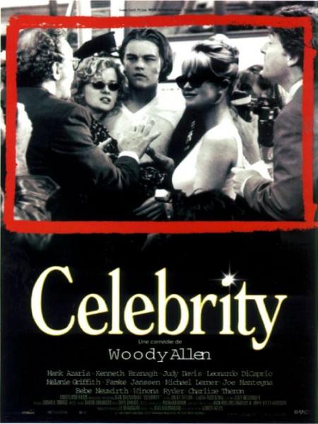 Cine974, Celebrity
