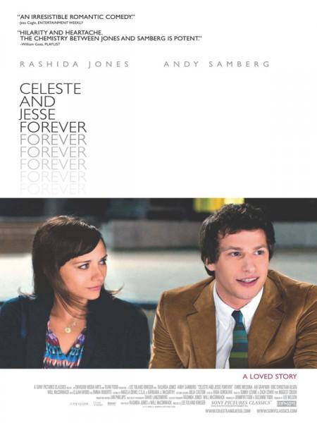 Cine974, Celeste and Jesse Forever