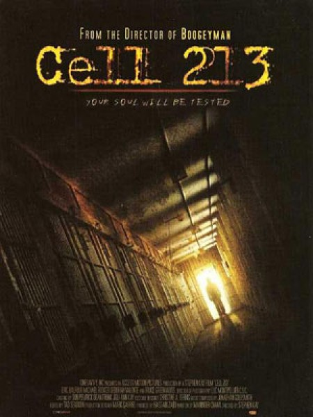 Cine974, Cell 213