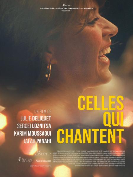 Cine974, Celles qui chantent