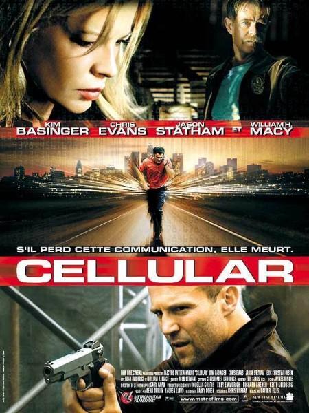 Cine974, Cellular