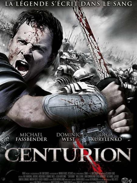 Cine974, Centurion