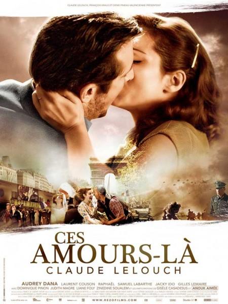 Cine974, Ces amours-là