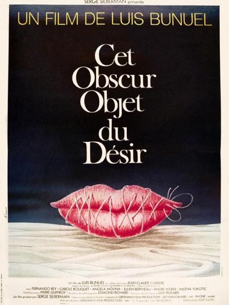 Cine974, Cet obscur objet du désir
