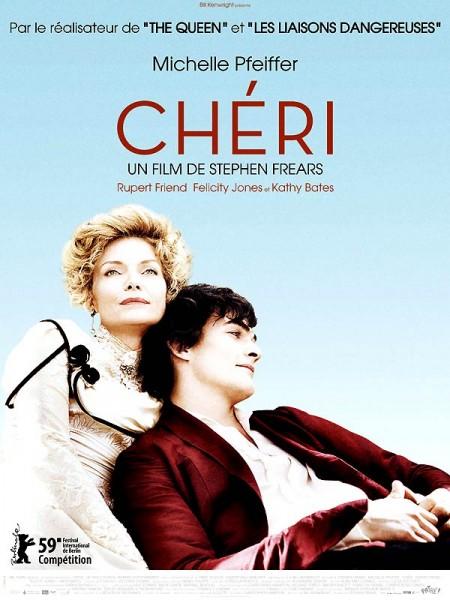 Cine974, Chéri