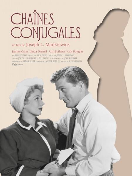 Cine974, Chaînes conjugales