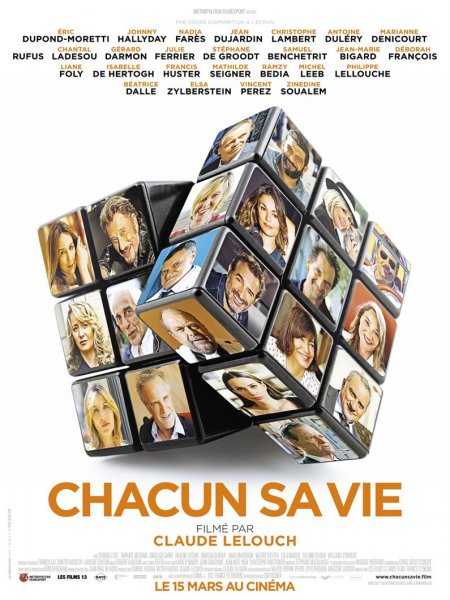 Cine974, Chacun sa vie