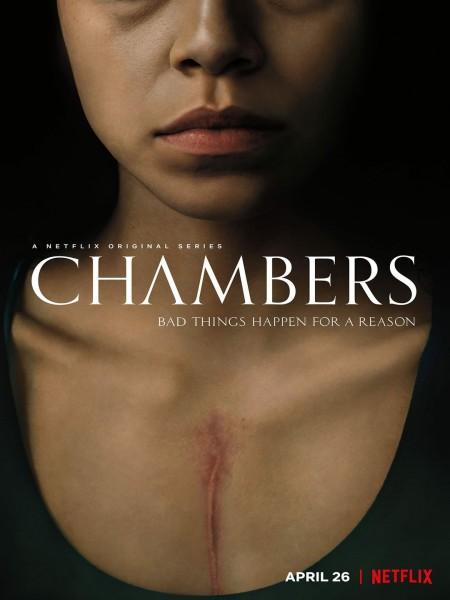Cine974, Chambers