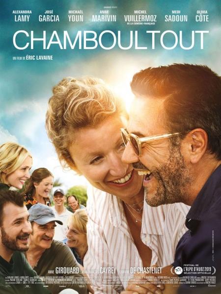 Cine974, Chamboultout