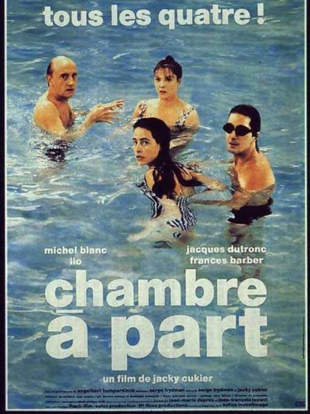 Cine974, Chambre à part