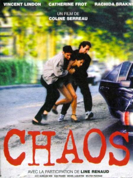 Cine974, Chaos