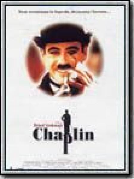 Cine974, Chaplin