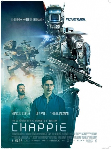 Cine974, Chappie