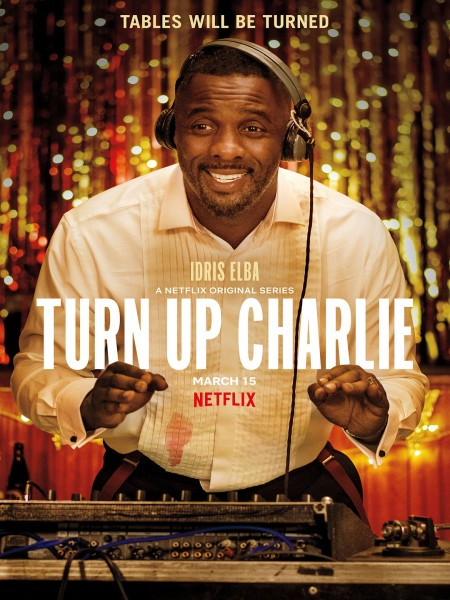 Cine974, Charlie, monte le son