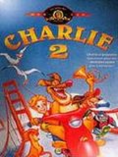 Cine974, Charlie 2