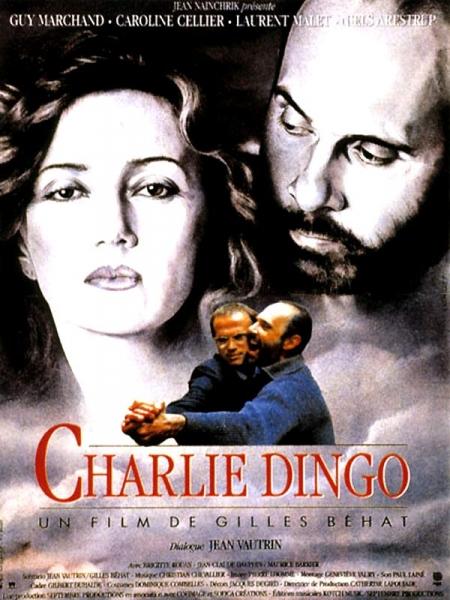 Cine974, Charlie Dingo