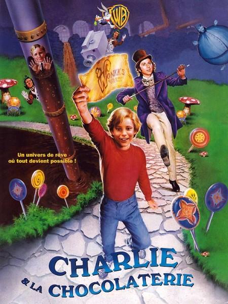 Cine974, Charlie et la chocolaterie