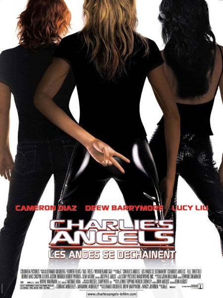 Cine974, Charlie's Angels - les anges se déchaînent