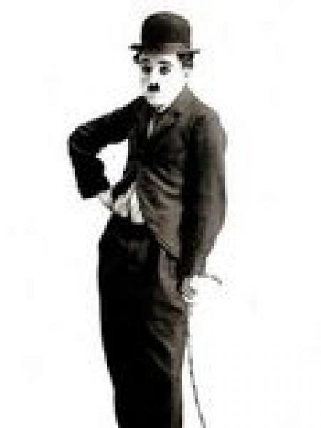 Cine974, Charlot, la vie et l'oeuvre de Charles Chaplin