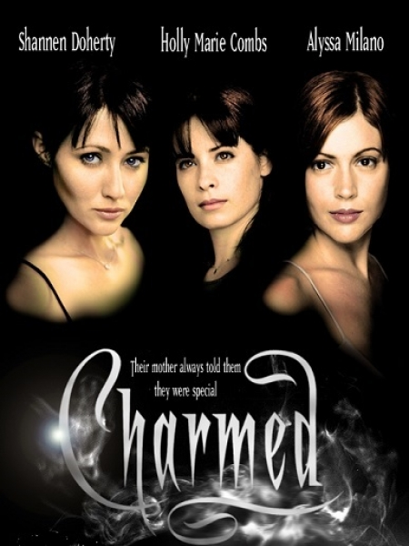 Cine974, Charmed