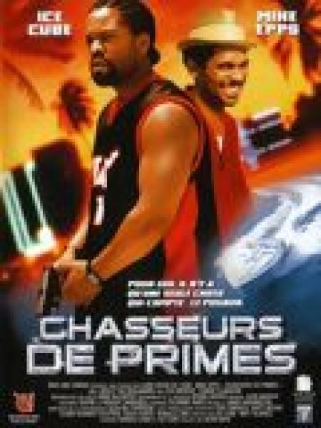 Cine974, Chasseurs de primes