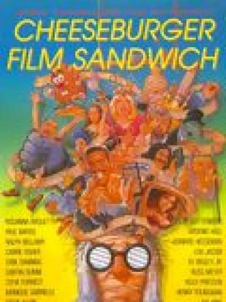 Cine974, Cheeseburger Film Sandwich