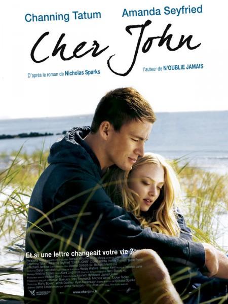 Cine974, Cher John