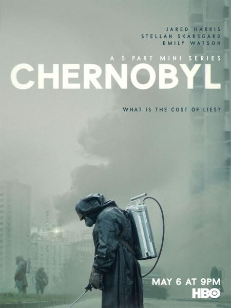 Cine974, Chernobyl