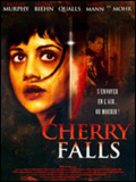 Cine974, Cherry Falls