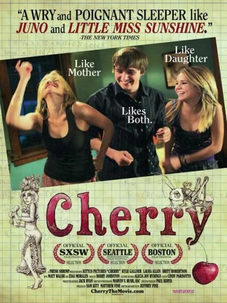 Cine974, Cherry