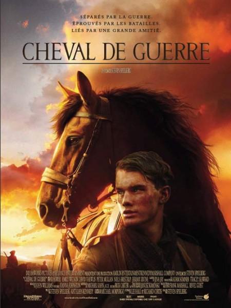 Cine974, Cheval de guerre