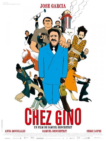 Cine974, Chez Gino