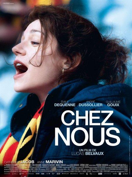 Cine974, Chez nous