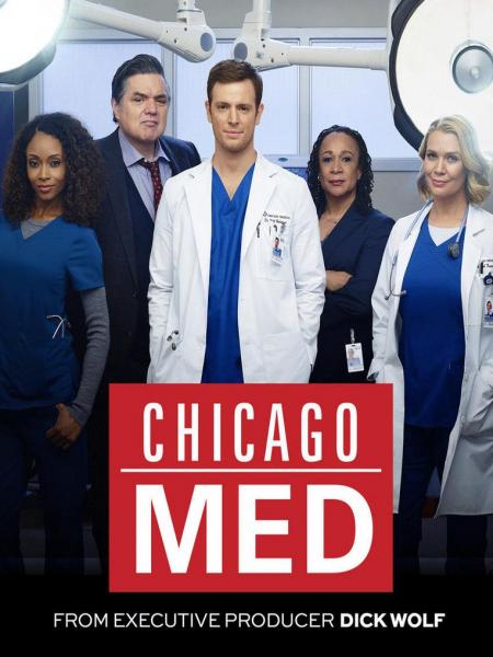 Cine974, Chicago Med