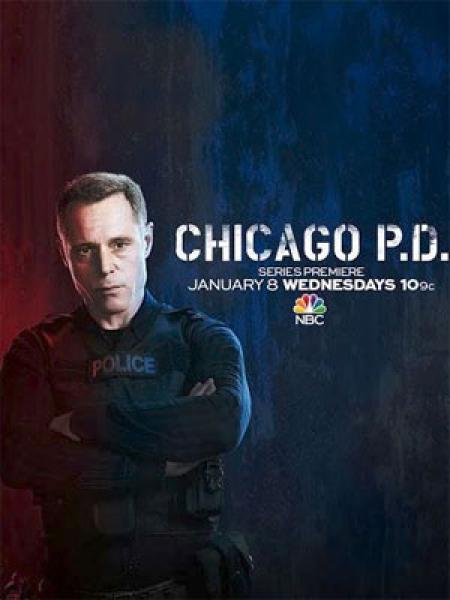 Cine974, Chicago Police Department