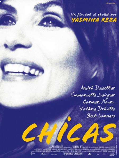 Cine974, Chicas