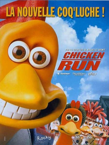 Cine974, Chicken Run