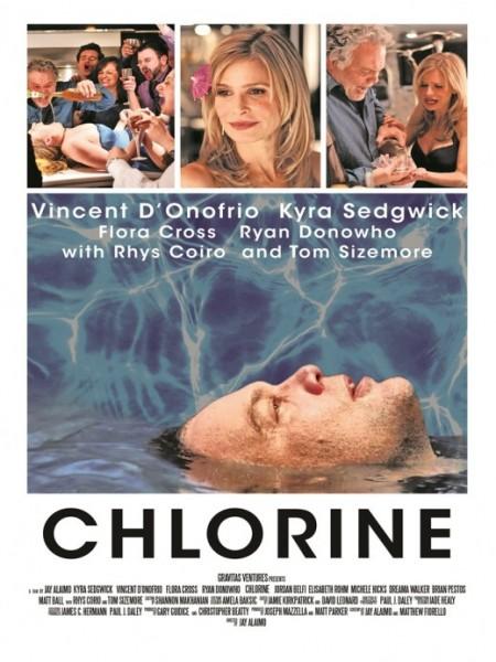Cine974, Chlorine