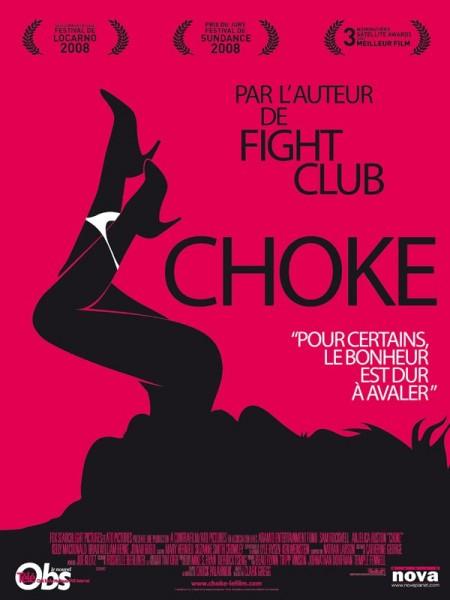 Cine974, Choke