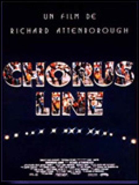 Cine974, Chorus Line