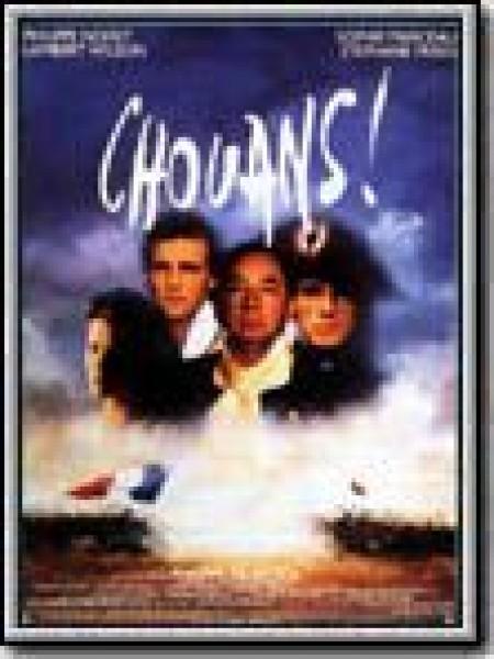Cine974, Chouans !
