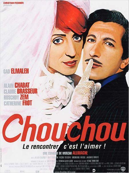 Cine974, Chouchou